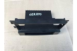 Внутренние компоненты кузова Kia Cerato