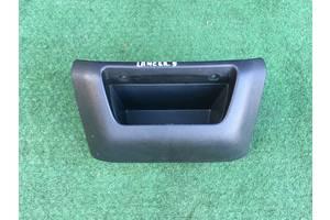 Внутрішні компоненти кузова Mitsubishi Lancer