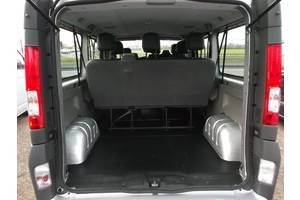 б/в стелі Renault Trafic