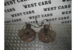 б/у Поворотные кулаки Volkswagen Polo