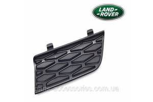 Новые Решётки бампера Land Rover Range Rover