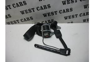 б/у Преднатяжители ремня безопасности Ford Fiesta