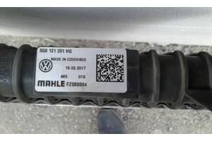 Продається радіатор інтеркулера марнотрат. 2. 0 TDI для Seat Tarraco 2018, 2019