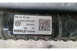 Продається радіатор охолодження (води) мот. 2. 0 TDI для Skoda SuperB 2015-2019