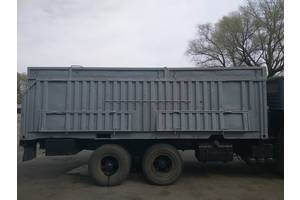 б/у Кузова автомобиля КамАЗ 5230