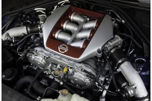 Двигатели Nissan