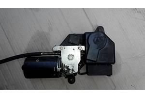 б/у Блоки управления люком Mercedes 124