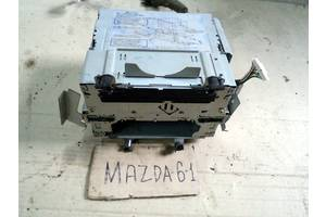Автомагнитолы Mazda 6