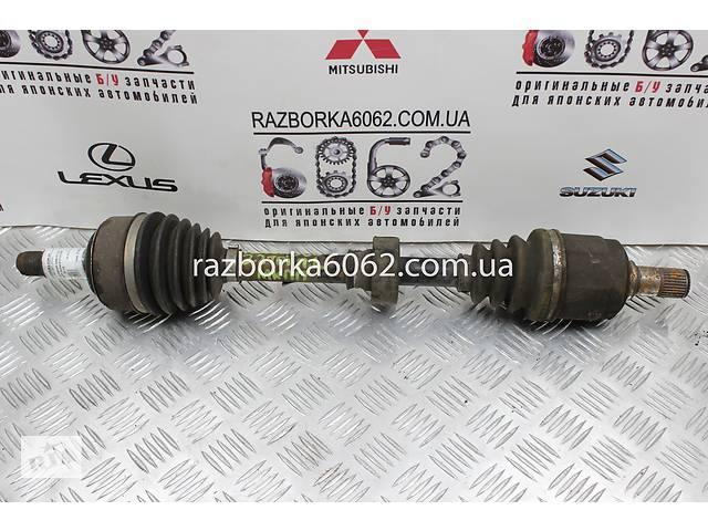 продам Привод передний левый 2.2 i-DTEC МКПП Honda Accord (CU/CW) 08-13 (Хонда Аккорд ЦУ)  44306TL0G00 бу в Києві