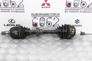 Привод передний левый под ABS 2.2 i-ctdi МКПП Honda Accord (CL/CM) 03-08 (Хонда Аккорд ЦЛ)