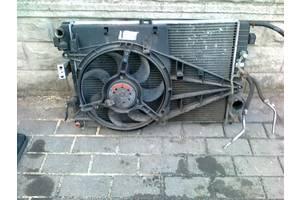 б/у Радиаторы Opel Omega