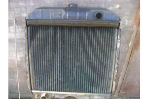 б/у Радиаторы ГАЗ 52