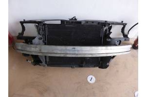 Радиаторы Volkswagen Passat