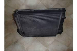 б/у Радиаторы Volkswagen Passat CC