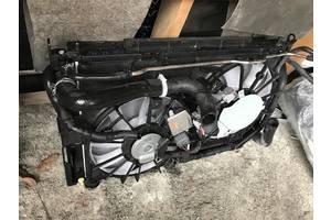 б/у Радиаторы Toyota Rav 4