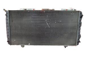 б/у Радиаторы Fiat Ducato