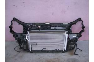 Радиаторы Hyundai Santa FE