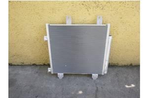 Радиатор кондиционера б/у для Citroen C1 2012-