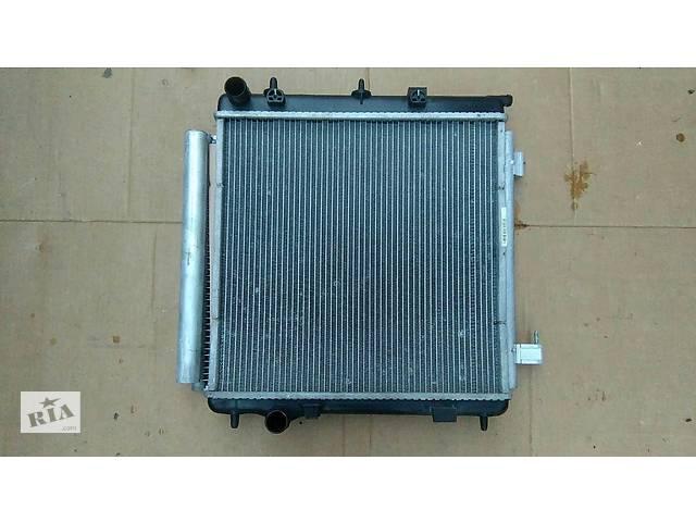 Радиатор кондиционера б/у Citroen C3 Picasso 2014-- объявление о продаже  в Киеве