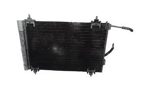 Радиатор кондиционера б/у для Citroen Grand C4 Picasso 2010-