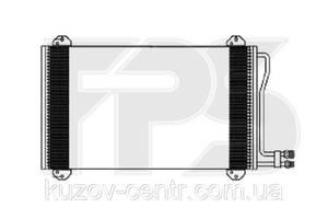 Радиатор кондиционера Mercedes Sprinter 95-06 производитель FPS