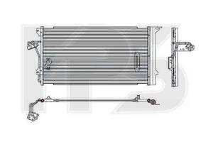 Радиаторы кондиционера Audi Q7