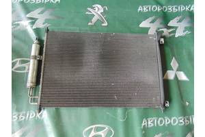 б/у Радиаторы кондиционера Nissan X-Trail