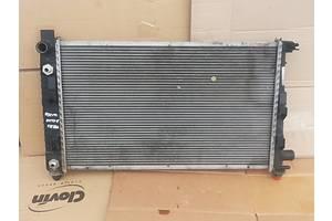 Радиатор Mercedes A-Class A170 W168 1.4i/1.6i/1.6CDI/1.7CDI