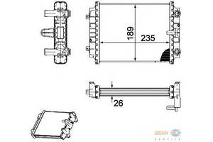 Двигатели Audi A4 Avant