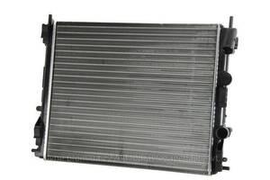 Радиатор охлаждения Dacia Logan / Renault Clio, Kangoo, Thalia 1,2-1,6/ 1,5dci - D7R041TT / NRF 58217