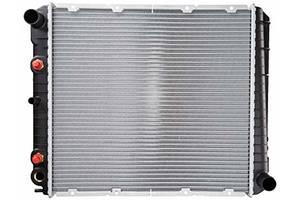 Радиатор охлаждения для Volvo 740\760\780
