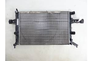 б/у Радиаторы Opel Astra