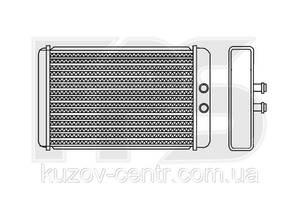 Радиатор отопителя Citroen Jumper (02-)