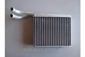 Новые Радиаторы печки Mercedes