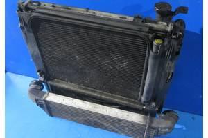 радіатори АКПП BMW X5