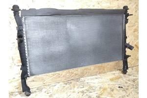 Радиатор радіатор охлаждения 2.2/2.4 TDCi Ford Transit Форд Транзит c 2006-2011 г. в.