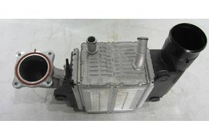 Радиатор интеркулера б/у Lexus NX 2014-