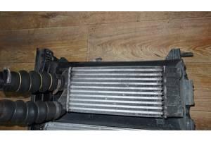 б/в радіатори интеркуллера Citroen Berlingo