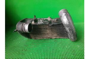 Радиаторы интеркуллера Audi 80
