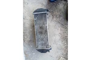 Радиаторы интеркуллера Renault Kangoo
