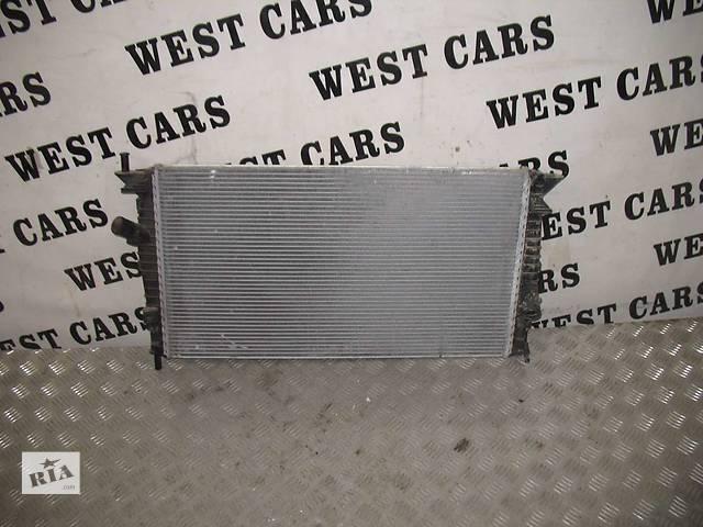 Радиатор основной  на Ford C-Max- объявление о продаже  в Луцке