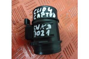 Расходомер воздуха б/у Renault Captur 2013-