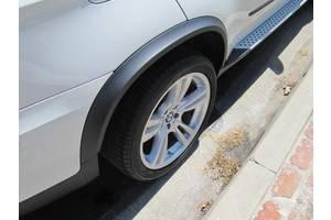 Новые Накладки крыла BMW X5