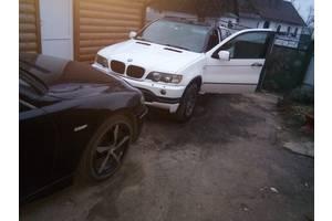 Ремни безопасности BMW X5