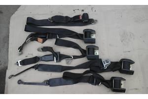Ремни безопасности ВАЗ 2109