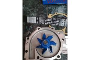 Комплект ГРМ :ремень грм .помпа. 2 ролика . Volvo S80. 2L