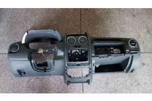 Системы безопасности комплекты Renault Duster
