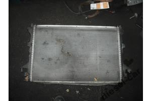 Радиаторы Renault Espace
