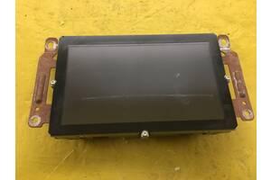 Renault Koleos 2008-2011 монитор навигация экран магнитола 28091JY000