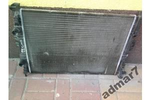 Радиаторы Renault Megane